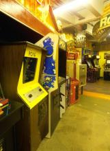 Arcade Machine Warehouse