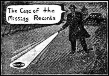 Are mysteriously corrupt records causing your exports to fail?
